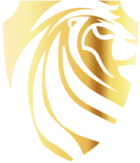 International House of Apostolic Reformation Golden Lion Logo
